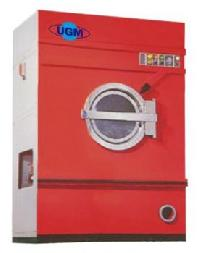 Industrial Dry Cleaning Machine (dst Dc-15)