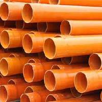Hdpe Pipes For Cable Fittings
