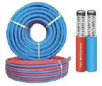 pvc welding hose