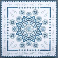 Blue Plate Special Cotton sateen