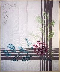 Distraction quilt
