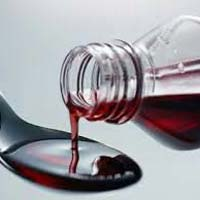 Zeenat Cough Syrup
