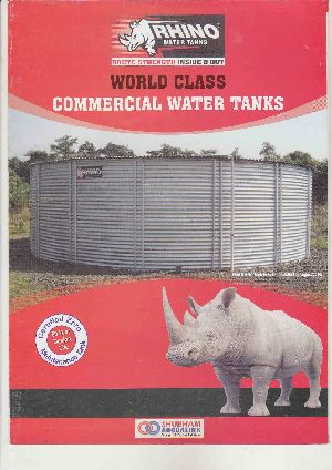 Water Storage Tanks 15000 Litres And Above