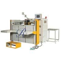Semi Automatic Stitching Machine for corrugated boxes