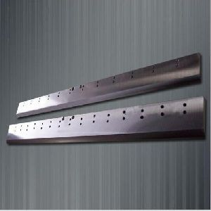 Nc Sheeter Blades for corrugated board