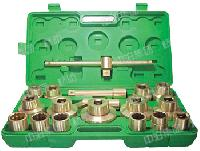 Non-Sparking  Socket Set (1 Inch Dr)