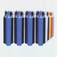 Oxygen Gas Cylinders