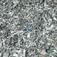 Shredded Aluminium Scrap