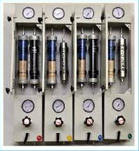 Nitrogen Gas Purification Systems