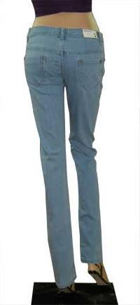 Ladies Denim Jeans  Item Code : Ii-ldj-011
