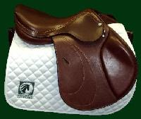 Italian Model Saddle