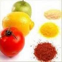 Spray Dried Fruit Powder
