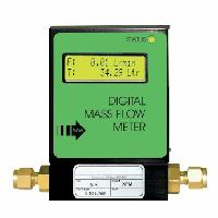 Electronic Mass Flow Meters