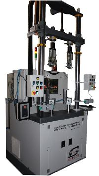 Shock Absorber Testing Machine