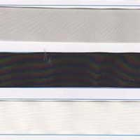 Woven Edge Double Side Satin Tapes 02