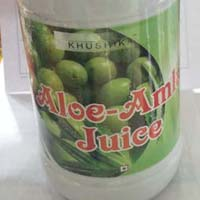 Aloe Amla Juice