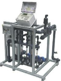 Fertigation Automation System