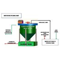 Water Treatment Unit