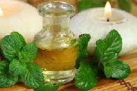 Dementholised Peppermint Oil