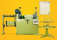 gas welding rod straightening machine