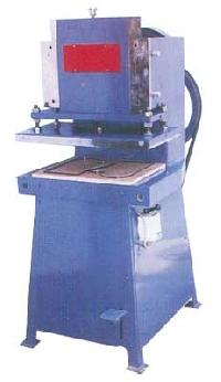 Patch Cutting Machine-510 & 550