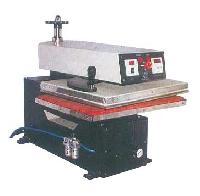 Pneumatic Heat Transfer Sticker Machine (7001)