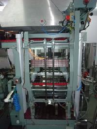 Hard Capsule Making Machine