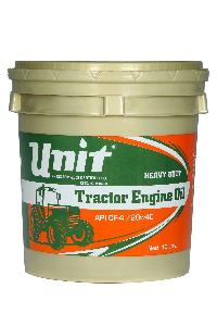 Tractor Engine Oil (20w40 API CF4)