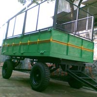 Agriculture Trailer, Agriculture Axles