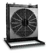 Compressor Gas Coolers