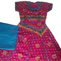 Ladies Traditional Chaniya Choli