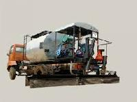 Truck Mounted Bitumen Sprayers