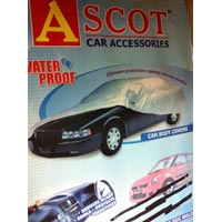 Ascot Car Body Covers