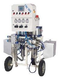 High Pressure Airless Spray Painting Machine