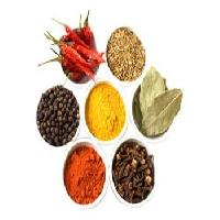 Natural Cooking Spices