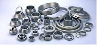 Forged & Cnc Machined Bearing Rings And Gear Blanks