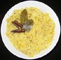 Traditional Indian Basmati Rice