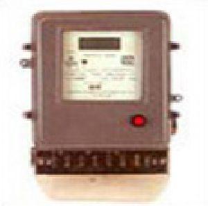 Kwh Meter - Lcd Display