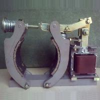 Brake Shoes For Hoists