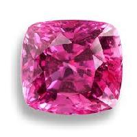 Pink Sapphire Stone