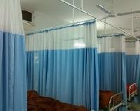 Hospital Curtains Manufacturers Suppliers Exporters In India