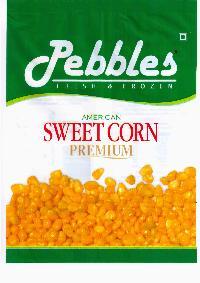 Pebbles Sweet Corn