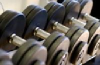 Gym Set & Management