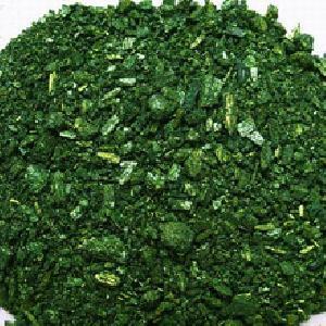 Malachite Powder Basic Green Dye