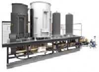 CVD coating systems