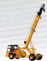 Hydraulic Mobile Crane (11000)