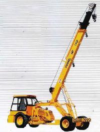 Hydraulic Mobile Crane (13000)