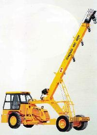 Hydraulic Mobile Crane (9000)
