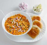 Instant Bhel Puri