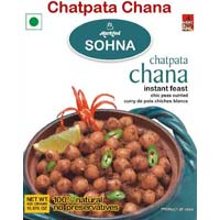 Chatpata Chana